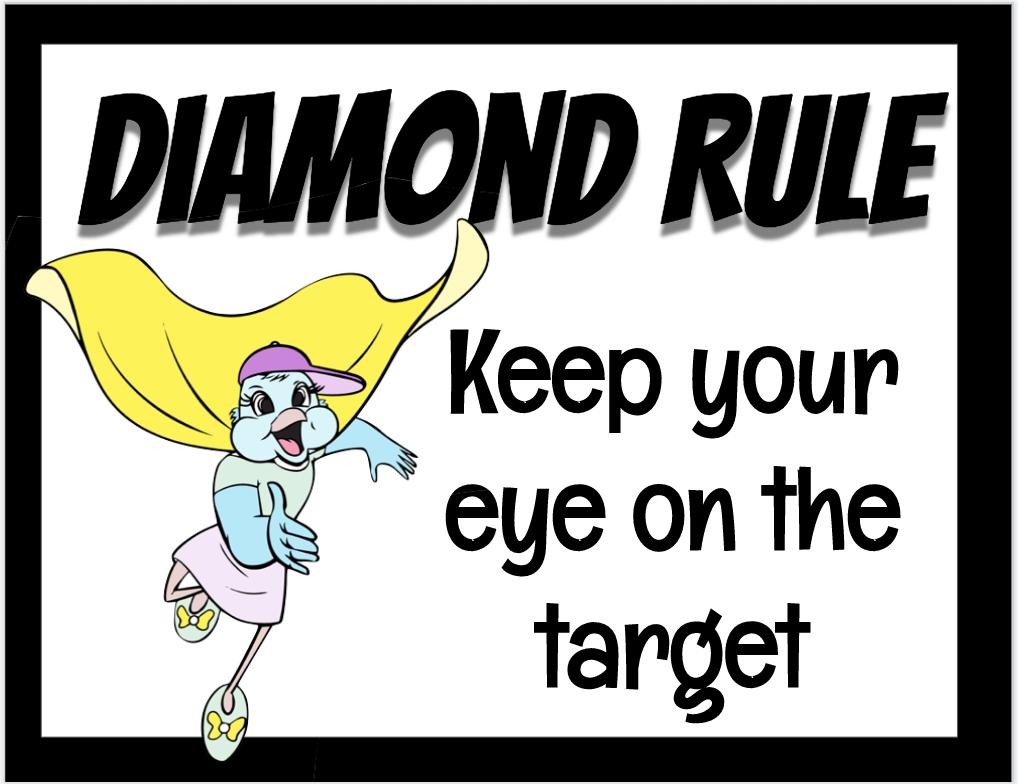 Diamond Rule
