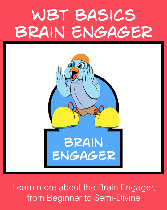 Brain Engager