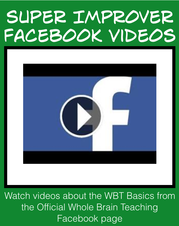 Super Improver Facebook Videos