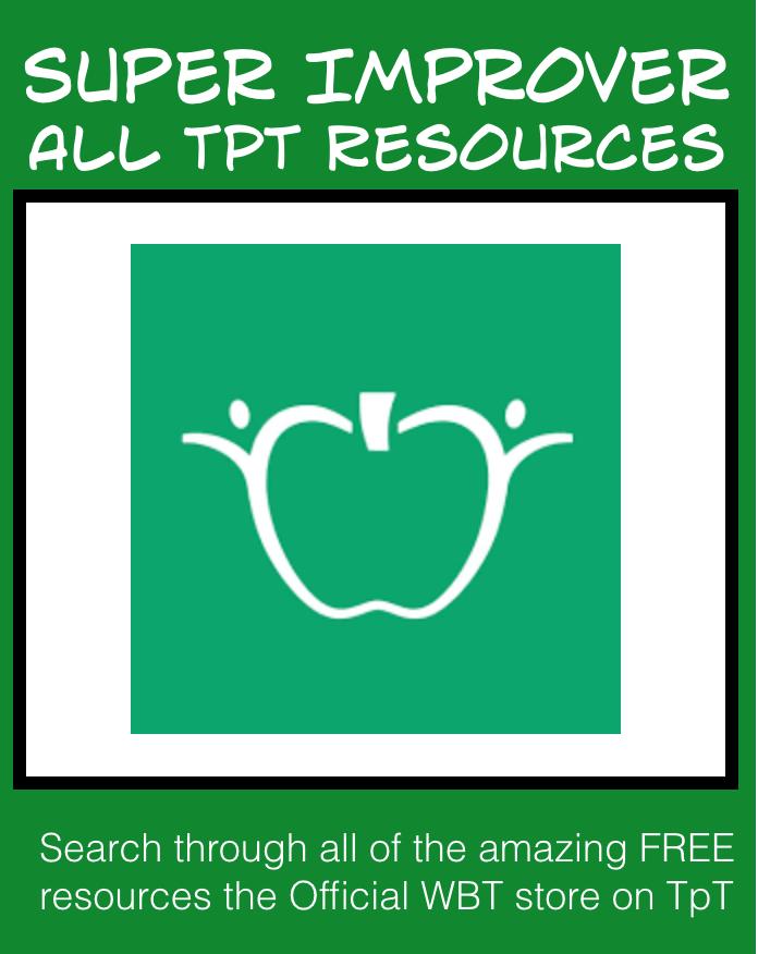 WBT TPT Resources