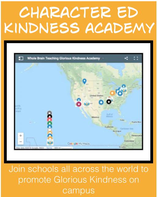 Glorious Kindness Academy