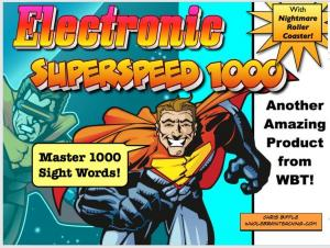 Electronic SuperSpeed 100